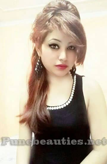 Payal Pune VIP Escorts