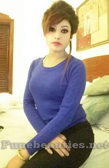 Payal Pune Escorts Service